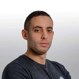 Mehdi Ouezri - CrossFit Illzach